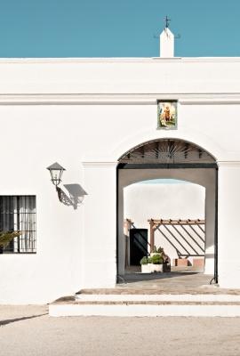 Dani Vottero, boutique hotel photography in Andalusia