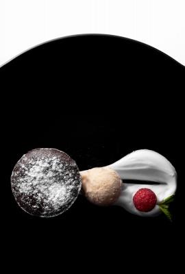 Gastronomy photography for restaurante in Marbella | Dani Vottero