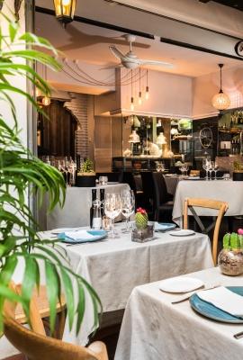 Fotografo specializzato in ristoranti a Marbella | Dani Vottero