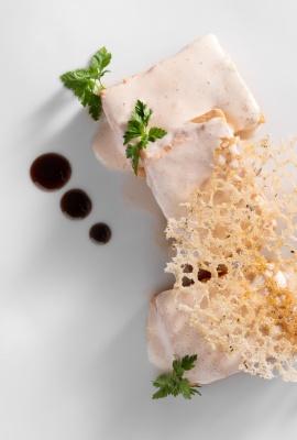 Dani Vottero, profesional food photographer in Malaga