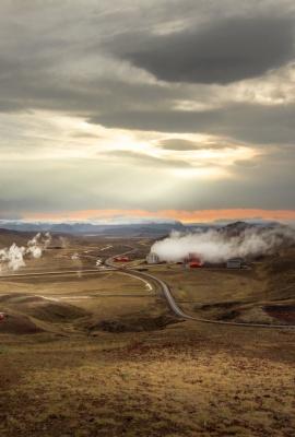 Icelandica - Dani Vottero