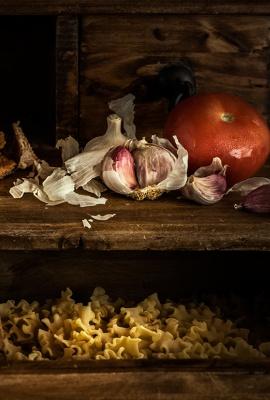 Dani Vottero, commercial food photography in Costa del Sol