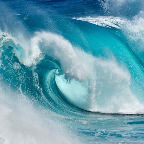 Caprichos del Océano