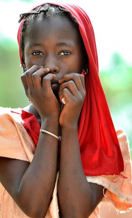 Colores de África