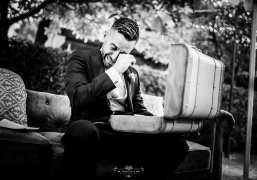 Artesano de la Luz - Fotografia de boda