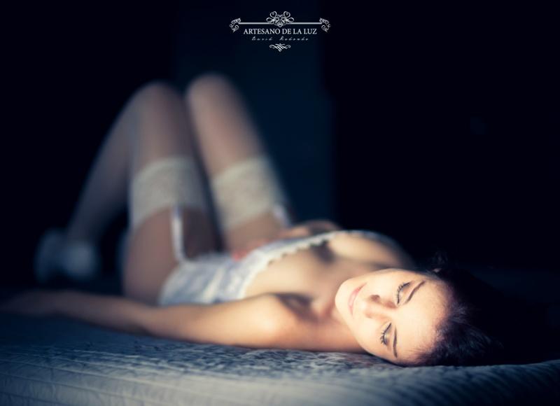 Fotos de Boudoir