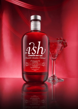 ISH Gin