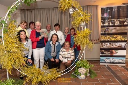 Ganadores San Martín de la Vega Festival Piorno en Flor