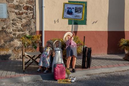 Decoración San Martín de la Vega foto 9