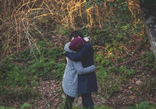 David + Anna