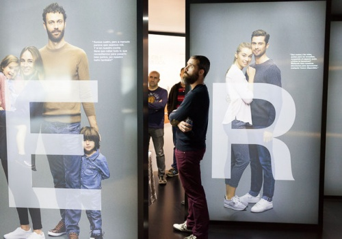 Roca Gallery Barcelona