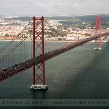 712-Puente 25 de Abril, Lisboa