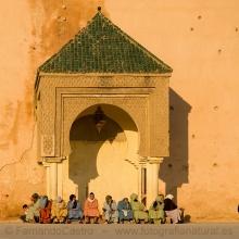 720-Meknes, Marruecos