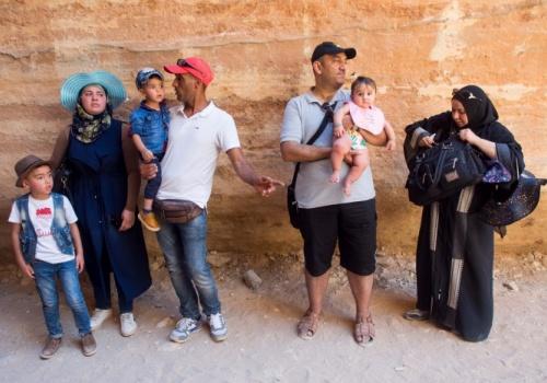 Welcome to Jordan