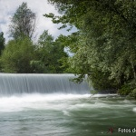 Aiguabarreig Ter-Freser