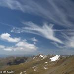 Cielos del Pirineo