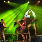 Txarango - Festival Clownia 2015