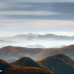 Autumn horizons