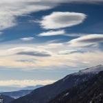 Cielo de Pirineos