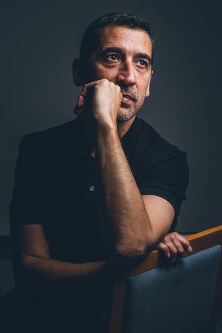 Ángel Sanzo
