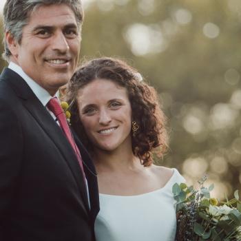 Chiara y Miguel