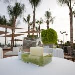 Arreglos florales boda en Anfi del Mar