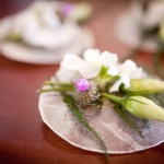 Arregos florales Boda en el Pueblo Canario
