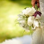 Ramo de novia Boda en La Finca Los Pinos