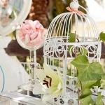 Mesa de chuches boda en Las Palmas