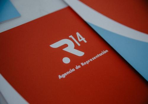R14 Agencia