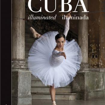Illuminated Cuba