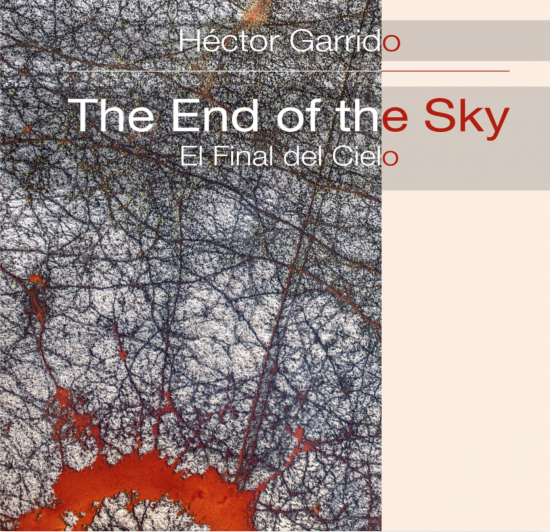 Portada del libro The End of the Sky