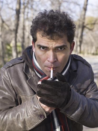 Vladimir Cruz, actor