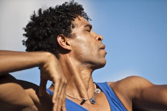 Carlos Acosta, dancer