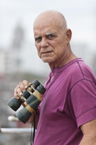 Pedro Juan Gutiérrez, writer