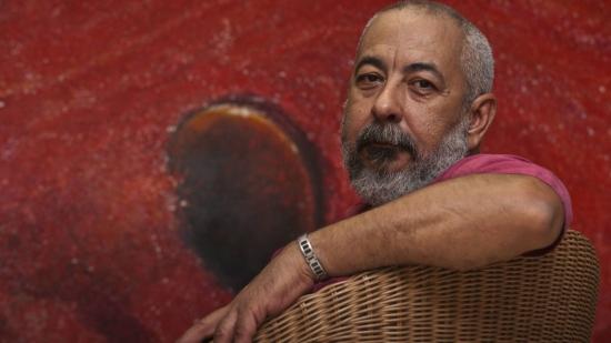 Leonardo Padura, writer