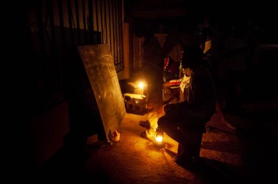 Maestro nocturno, Burkina Faso