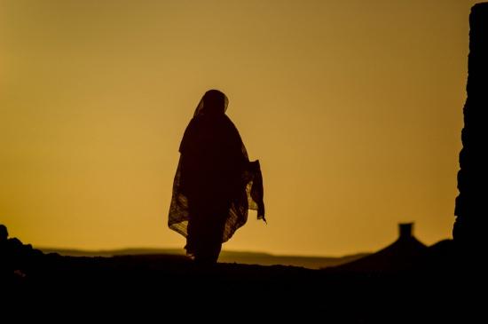 Tindouf, Sáhara
