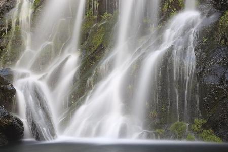 Cascada El chorritejo Las Hurdes