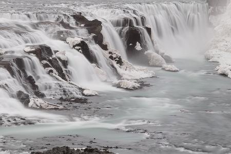 Islandia,Gullfoss