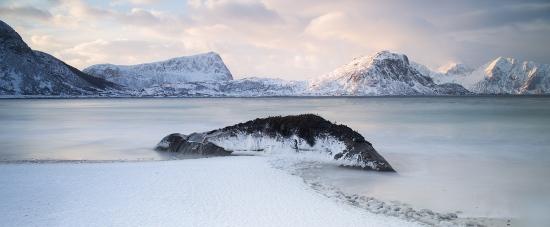 Haukland, Norway