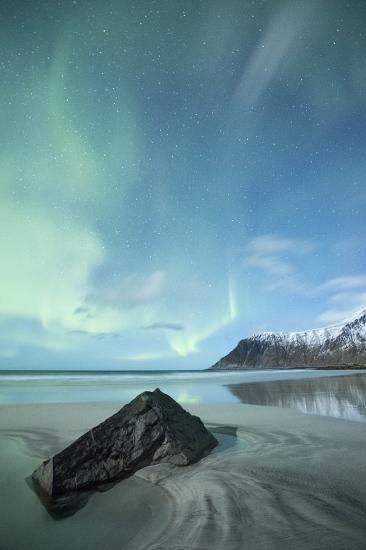 Flakstad, Norway