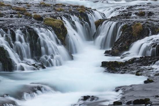 Islandia, Bruarafoss