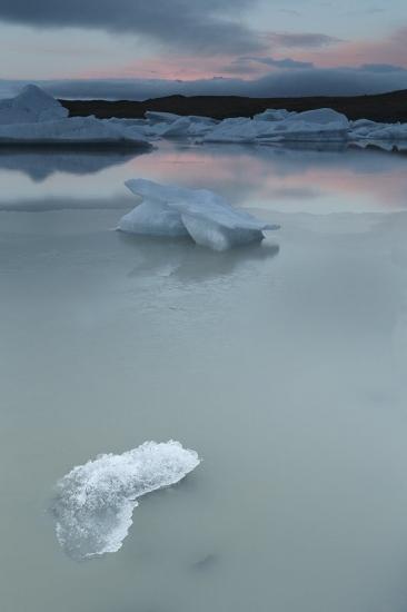 Islandia, Fjallsárlón
