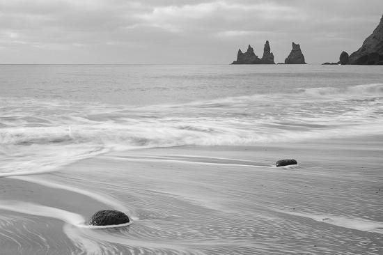 Islandia , Vik