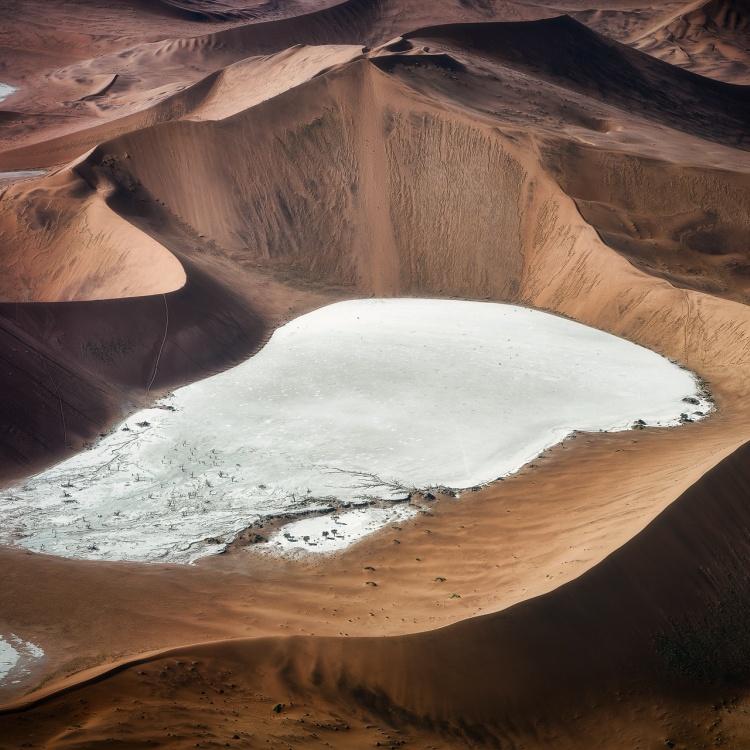 Sossusvlei - Namib