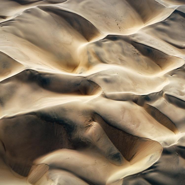 Shapes - Namib