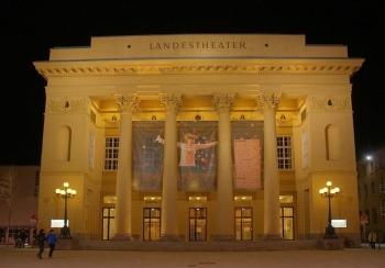 Innsbruck State Theatre