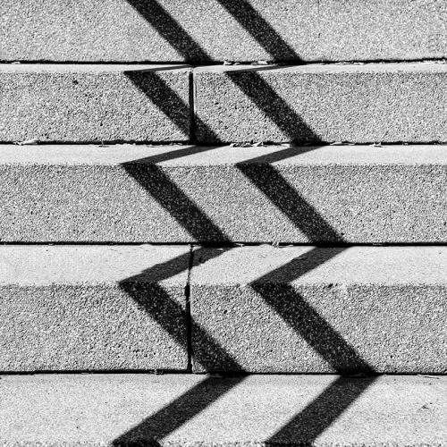 Escalera sin Color