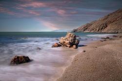 Roca, Cabo de Gata